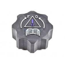 Крышка радиатора Citroen С3/С4/С5/DS4, Peugeot 206