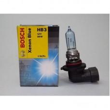 HB3 12V60WP20D лампочка