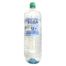 Вода дисциллированная
